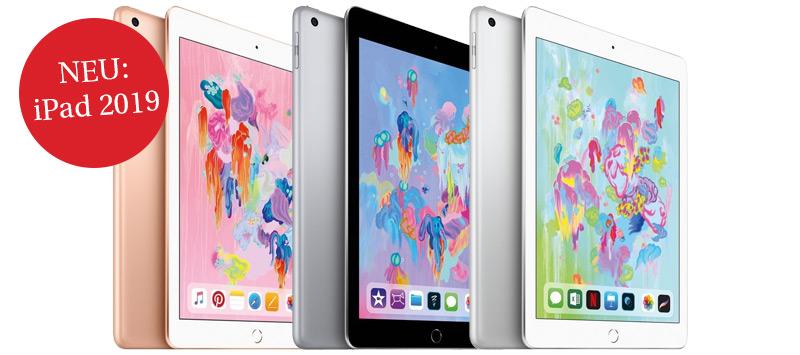NWZ-ePaper inkl. iPad (2019)