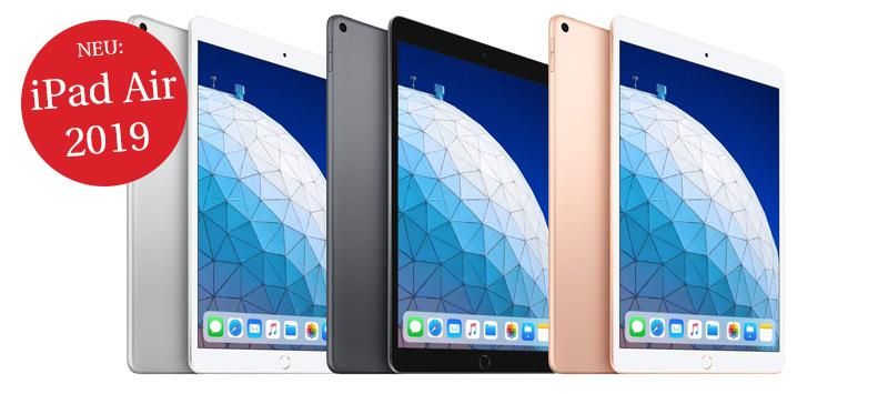NWZ-ePaper inkl. iPad Air 10.5 64GB