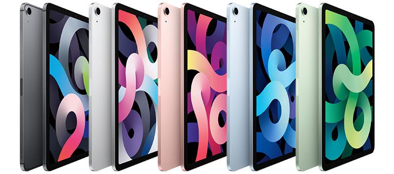 NWZ-ePaper inkl. iPad Air 10.9 64GB