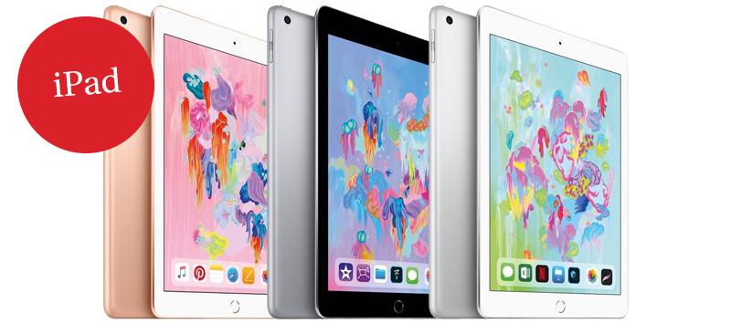 NWZ-ePaper inkl. iPad (2018)